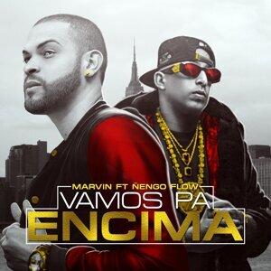 Vamos Pa Encima (feat. Nengo Flow)