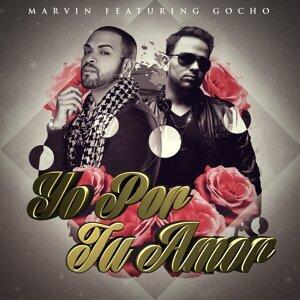 Yo Por Tu Amor (feat. Gocho)