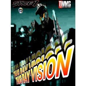 Thug Ray Vision
