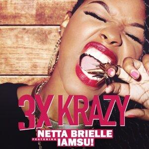 3xKrazy (Remix) [feat. IamSu]