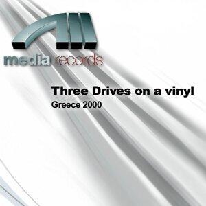 Greece 2000 - D.J.Saccoman Remix
