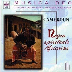 Cameroun : Négro-spirituals africains