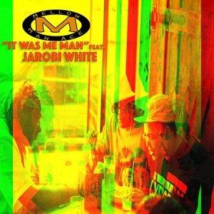 It Was Me Man (feat. Jarobi White & Cazal Organism)
