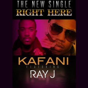 Right Here (feat. Ray J)