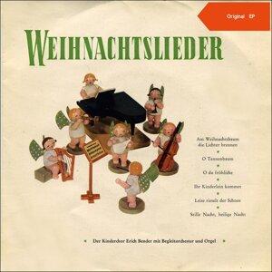 Weihnachtslieder - Original EP 1958