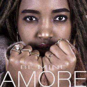 Be Mine (feat. Tigresa)