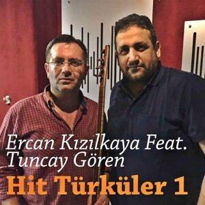 Hit Türküler, Vol. 1