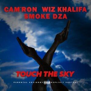 Touch The Sky (feat. Wiz Khalifa & Smoke Dza)