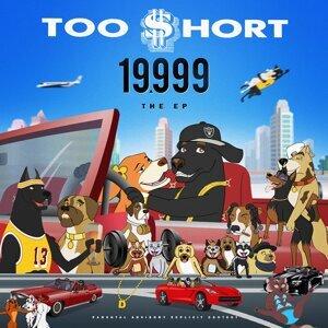 19,999 - EP