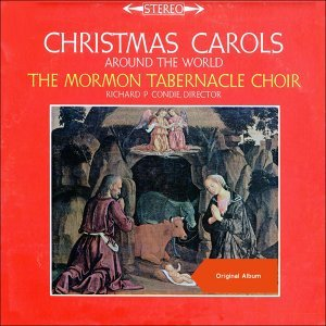 Christmas Carols Around The World - Original Album