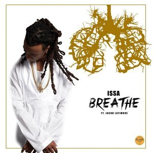 Breathe (feat. Jacob Latimore)