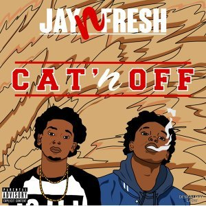 Cat'n Off