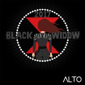 Black Widow 2017