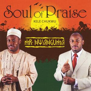 Soul of Praise, Kele Chukwu