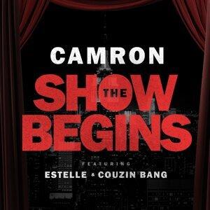 The Show Begins (feat. Estelle & Couzin Bang)