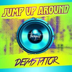 Jump Up Around