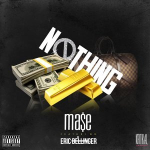 Nothing (feat. Eric Bellinger)