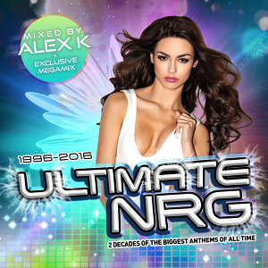Ultimate NRG - Best of 1996-2016