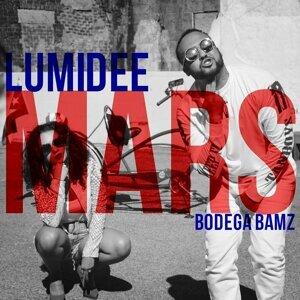 Mars (feat. Bodega Bamz)