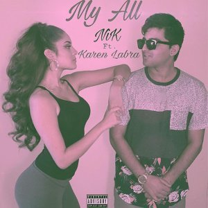 My All (feat. Karen Labra)