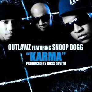 Karma (feat. Snoop Dogg) [UK Remix]