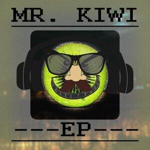 Mr. Kiwi - EP