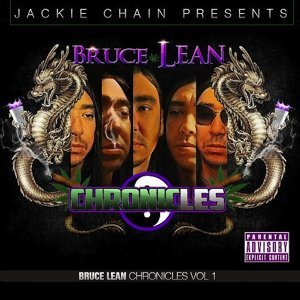 Bruce Lean Chronicles