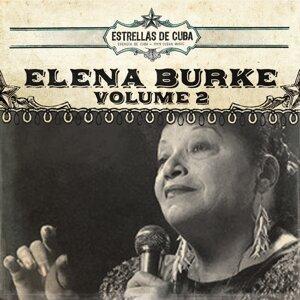 Estrellas de Cuba: Elena Burke, Vol. 2