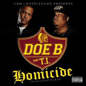 Homicide (feat. T.I.)