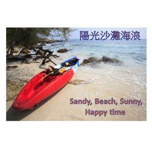 陽光沙灘海浪 74