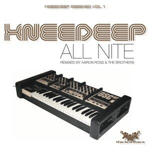 All Nite - Knee Deep Remixed, Vol.1