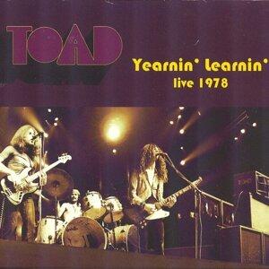 Yearnin' Learnin' - Live 1978