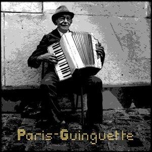 Paris-Guinguette