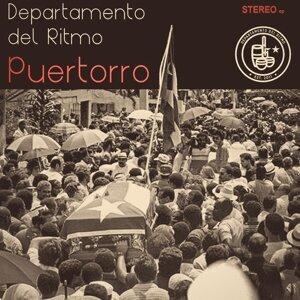 Puertorro - EP