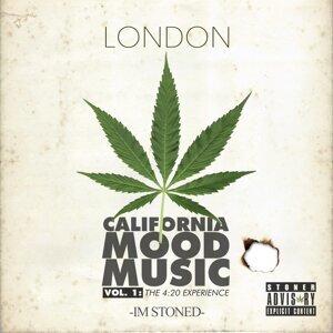 California Mood Music, Vol. 1: The 4:20 Experience