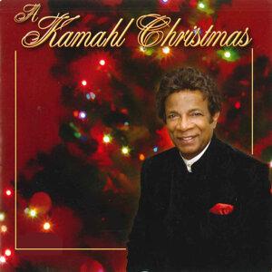 A Kamahl Christmas