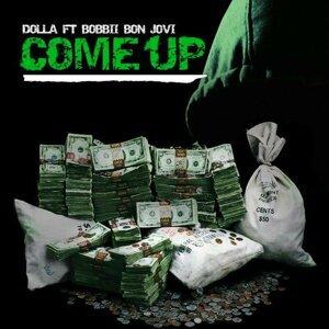 Come up (feat. BoBBII Bon Jovi)