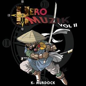 Hero Muzik, Vol. 2 (Crono)