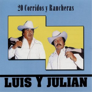 20 Corridos y Rancherras