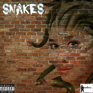 Snakes (feat. Nucklez Castro & Jay Rocc)