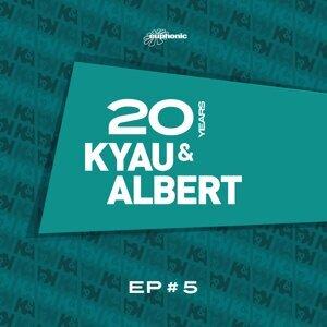 20 Years EP #5
