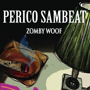 Zomby Woof - Single