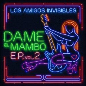 Dame el Mambo Ep, Vol. 2