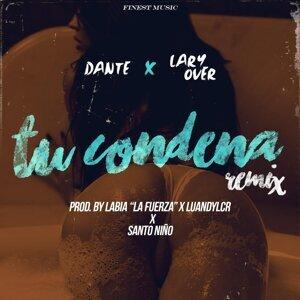 Tu Condena Remix (feat. Lary Over)