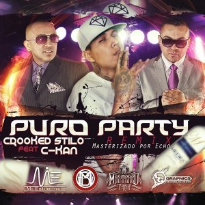 Puro Party (Remix) (feat. C-Kan)