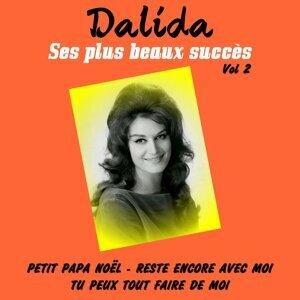 Dalida ses plus beaux succes, Vol. 2