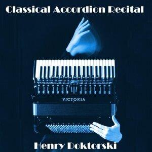 Classical Accordion Recital