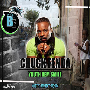 Youths Dem a Smile
