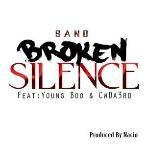 Broken Silence (feat. Young Boo & CwDa3rd)