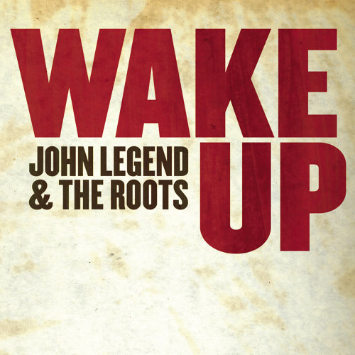 Wake Up [Digital 45]